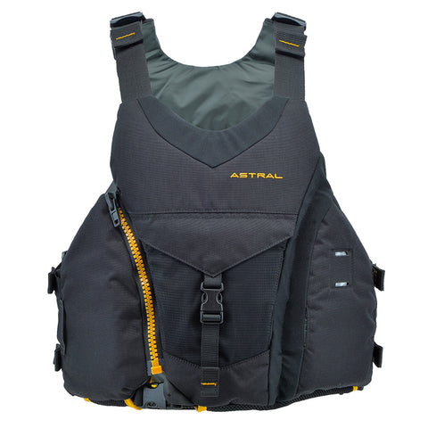 Astral Ringo PFD Basalt Black Colour