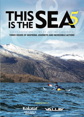 This is the Sea Kayak DVD
