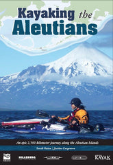 Kayaking the Aleutians DVD