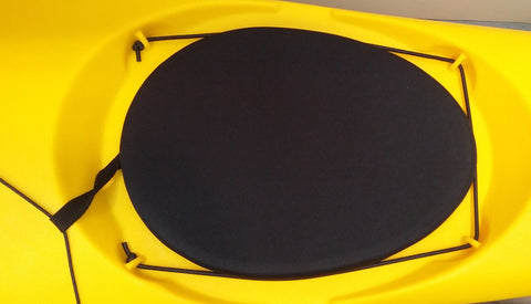 Replacement Neoprene Sea Kayak Hatch Cover