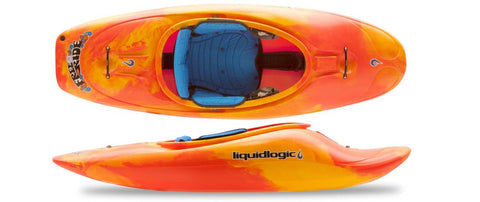 Liquidlogic Freeride 67 Sunburst
