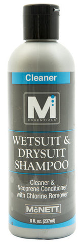 McNett wetsuit and drysuit cleaner