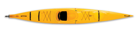 Mission Contour 480 Sea Kayak