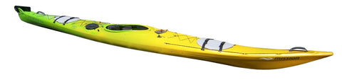 Mission Eco Bezhig Expedition Sea Kayak