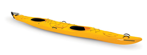 Mission Eco Niizh Double Sea Kayak