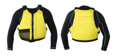 Mission Freetime PFD - Yellow