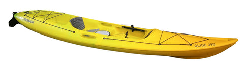 Mission Glide 390 Sit on Top Kayak