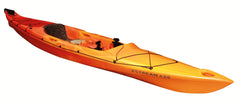 Mission Kayaking Glide 420 Sit on Top Kayak