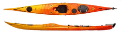 Mission Q-Kayaks Skua Sea Kayak