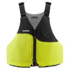NRS Vista PFD Lime