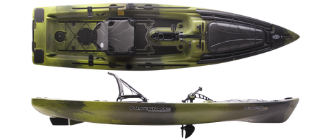 Native Watercraft Titan Propel 13.5 Lizard Lick