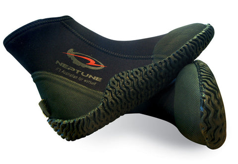 Neptune Traction 3mm Wetsuit Boot