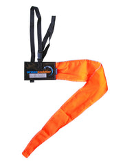 Surf Ski rudder safety flag