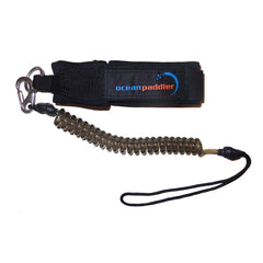 OceanPaddle Surfski leg leash