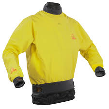 Palm Velocity Jacket - Yellow