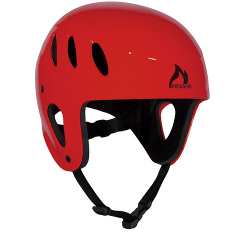 Predator Full Cut Kayak Helmet One Size Fits All