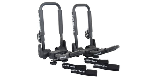 Rhino Rack Fold J Styled Kayak Carrier