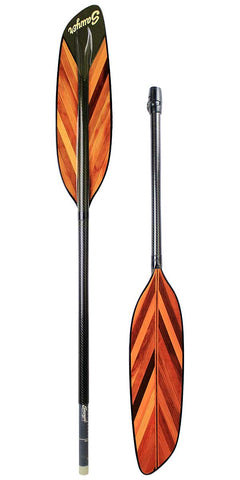 Sawyer Sea Feather V-Lam Touring Paddle