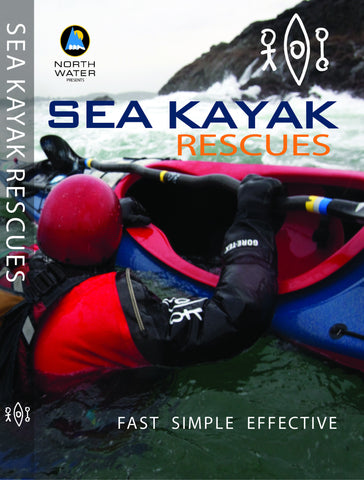 Sea Kayak Rescues DVD
