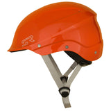 Shred Ready Standard Half Cut Safety Orange