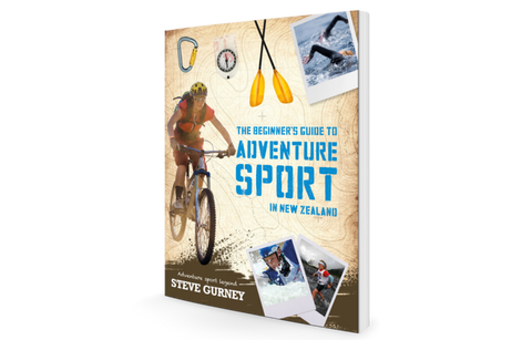 The Beginner's Guide to Adventure Sport