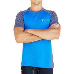 Vaikobi V Light breathable short sleeve surf ski top