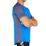 Vaikobi V-Light S/S Breathable surf ski T-shirt