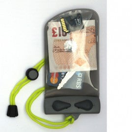 Aquapac waterproof case for electronic keys