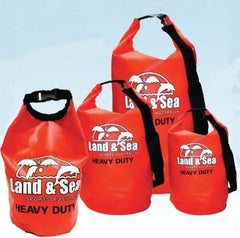 Land and Sea Heavy Duty Drybag