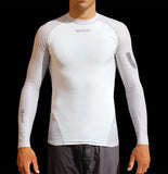 Vaikobi V-Ocean Long Sleeve UV Rash Guard