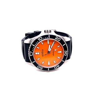 Shinola Men's Lake Huron Monster Automatic 43mm Watch