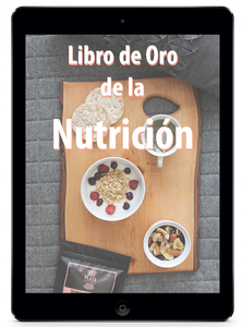 Libro de Oro de la Nutrición - ebook (digital) - Playa Fit Teas Chile