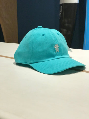 BONÉ GRIZZLY OG BEAR DAD HAT