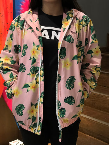 Corta Vento New Era (WINDBREAKER) FLORAL