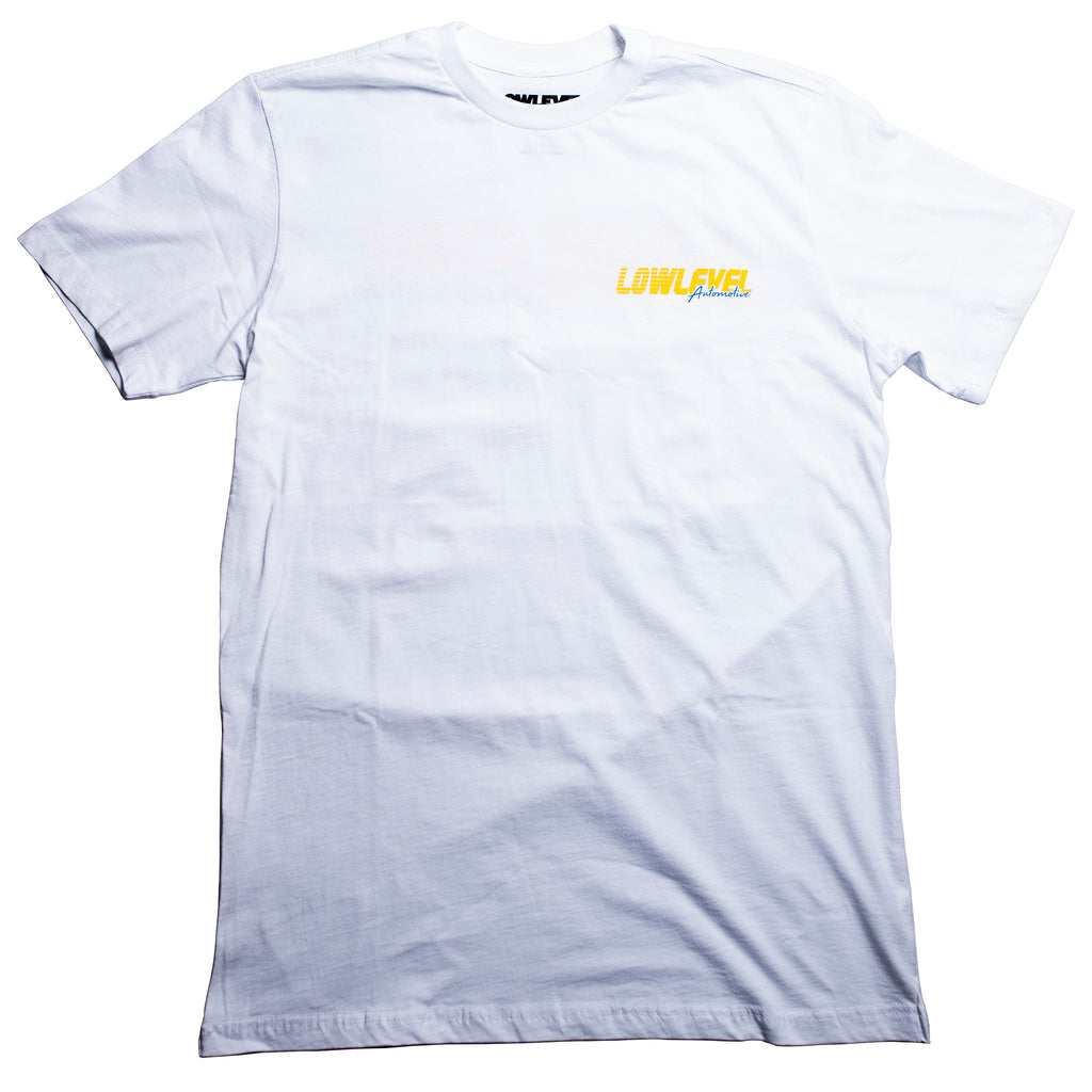 LowLevel Automotive Tee
