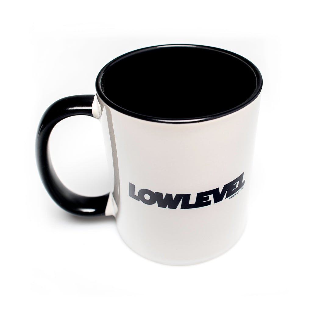 LowLevel Coffee Mug