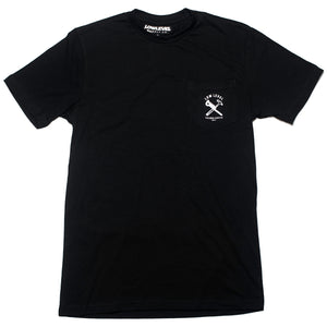 Tailored Service Pocket Tee