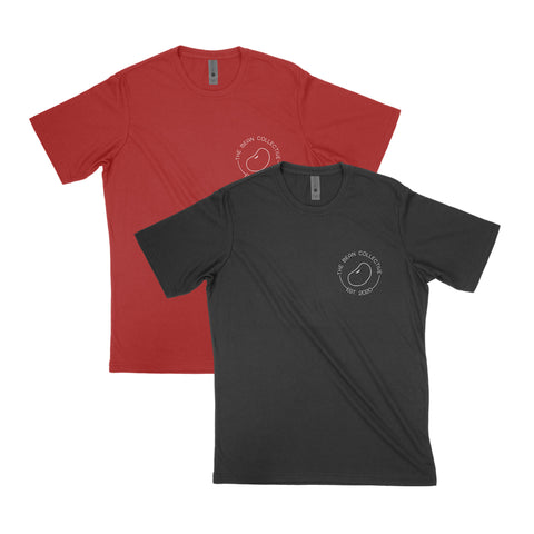 The Bean Collective Logo T-Shirts