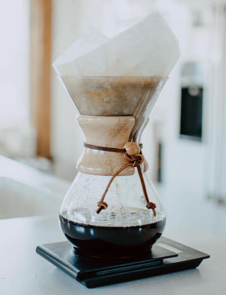 Chemex Classic - 8 Cup