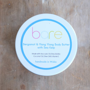 Bare Body Butter