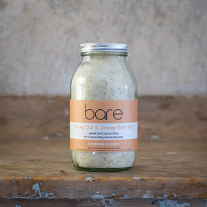 Bare Bath Salts