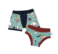 Load image into Gallery viewer, Martha Loves children's pants