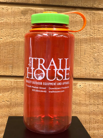 Trail House Nalgene Bottles