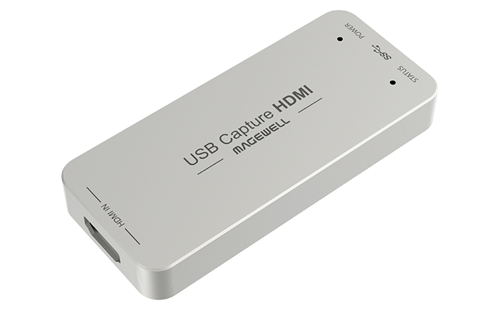 Magewell USB Capture HDMI Gen 2