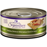 Wellness - CORE® Signature Selects® Chunky Chicken & Salmon