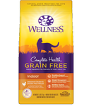 Wellness - Indoor (Deboned Chicken & Chicken Meal) (2 SIZES: 5.5lb/11.5lb)