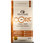 Wellness - CORE® Original Deboned Turkey, Turkey Meal & Chicken Meal