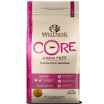 Wellness - CORE® Adult Turkey, Turkey Meal & Duck