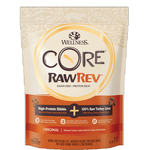 Wellness - CORE RawRev Original + 100% Raw Turkey