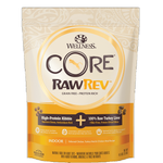 Wellness - CORE RawRev Indoor + 100% Raw Turkey Liver
